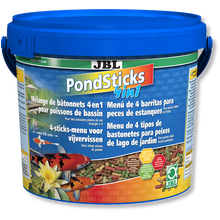 JBL Pond Sticks 4in1