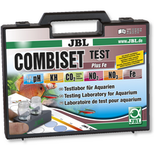 JBL Test Combi Set Plus Fe