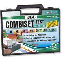 JBL Test Combi kit Plus NH4