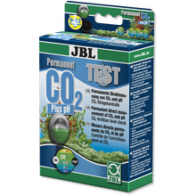Kit JBL Test CO2-pH-Permanent