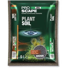 JBL ProScape Plant Soil BROWN