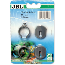 JBL SOLAR REFLECT set di clip