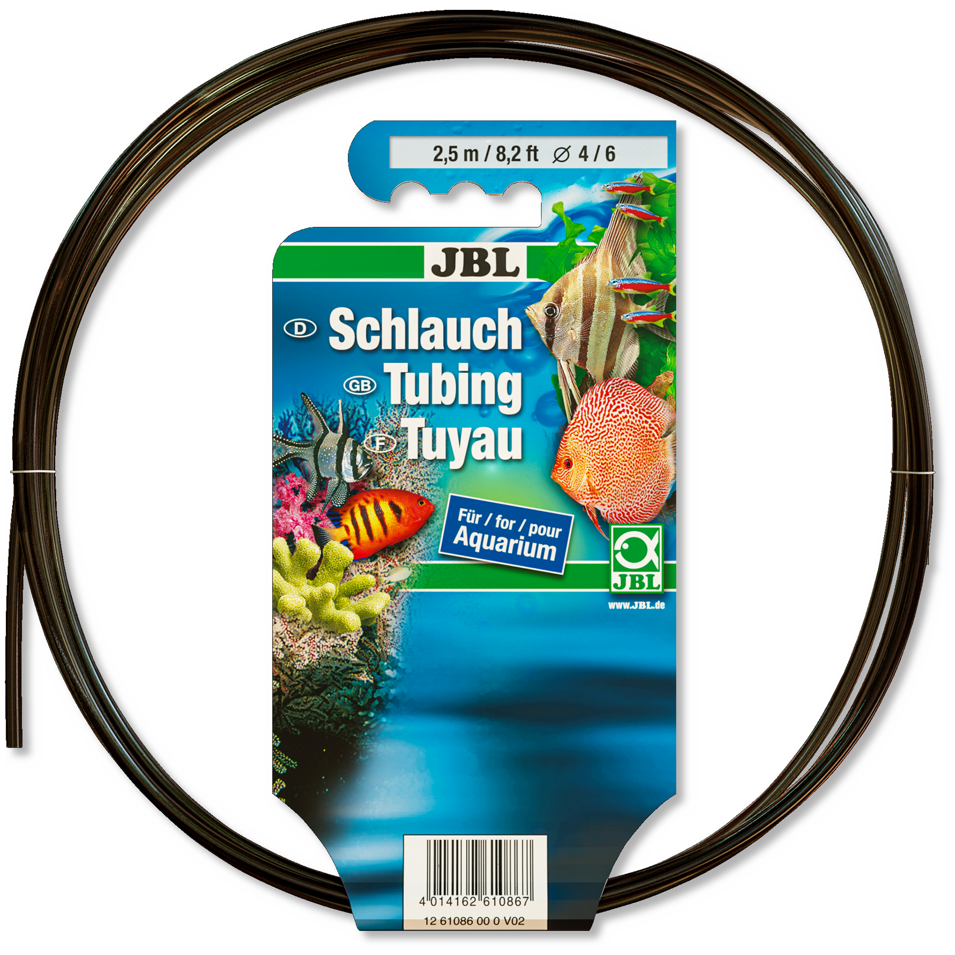 Au mètre 25 mm Ø Qualité étang Tuyau//Spiralschlauch//Pompes Tuyau