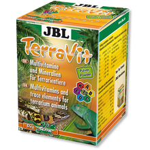 JBL TerraVit Powder