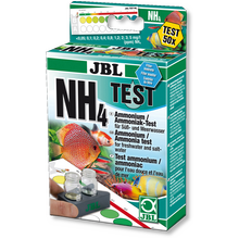 JBL NH4 amonyum testi