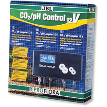 JBL ProFlora CO₂ pH Control 12 V