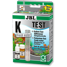 X JBL K Kalium Test-Set