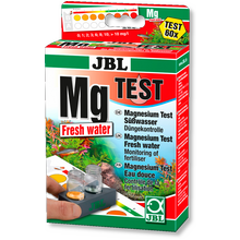 JBL Mg Magnesium Test Set Freshwater