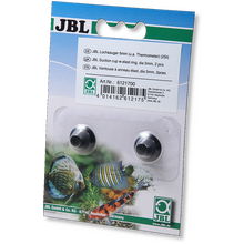 JBL Suction holder with hole, 5 mm, 2x