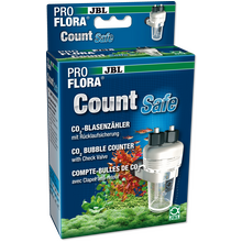 JBL ProFlora CO₂ Count Safe