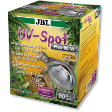 JBL Projetor UV-Spot plus