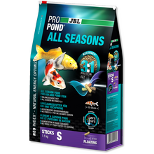 JBL  ProPond All Seasons S