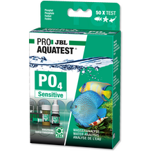 JBL PROAQUATEST PO4 Phosphate sensitive