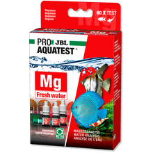 JBL ProAquaTest Mg Magnesium zoetwater