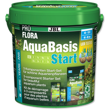 JBL PROFLORA AquaBasis Start