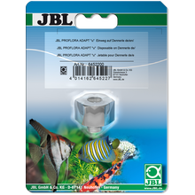 JBL PROFLORA ADAPT u disposal for Dennerle