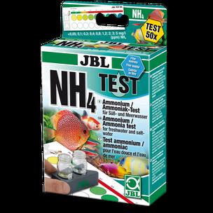 Jbl Test Nh4 Ammonium