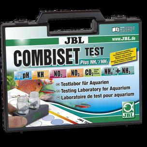 <b>JBL Test</b> Combi <b>Set</b> Plus NH4