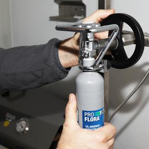 JBL CO2 refill service