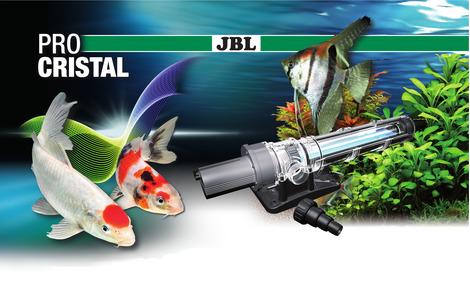Jbl procristal i30 filtersponge for Co2 tabelle jbl